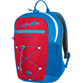 Mammut First Zip Dagrugzak 4 L Kinderen, imperial/inferno